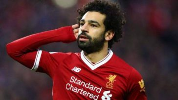 Salah To Get Statue at London Museum