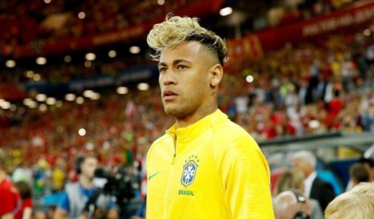 Ballon D Or 2018 Neymar Unveils His Three Favourites Excluding Luka