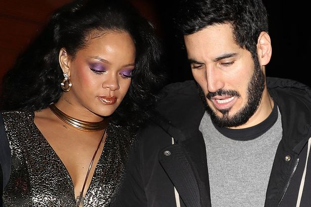 The best: who is rihanna currently dating now 2015