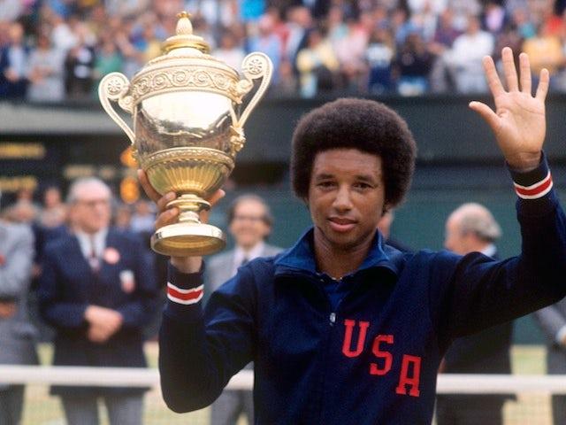First Black Man to Win Wimbledon