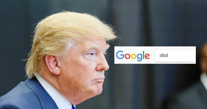 idiot trump, trump idiot, idiot, trump
