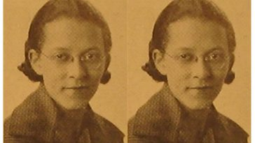 Beverly Loraine Greene, First Female African American Architect