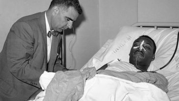 On This Day, September 1958: Martin Luther King Jr. Was Almost 'Killed'