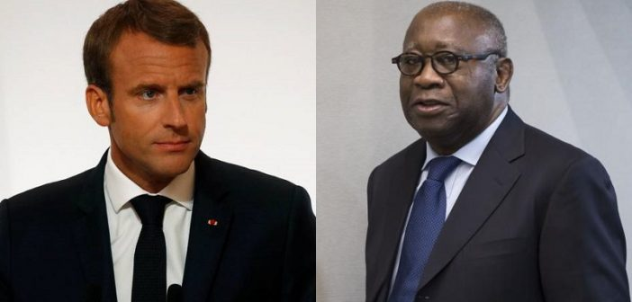 release of laurent gbagbo  this is what france u0026 39 s president