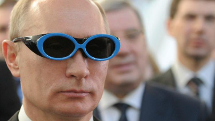 Красавец и мустангер. Как Олег Видов сбежал из СССР в ...