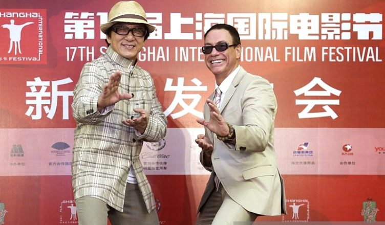 FADAM 2019: Jackie Chan and Van Damme Expected in Abidjan ...