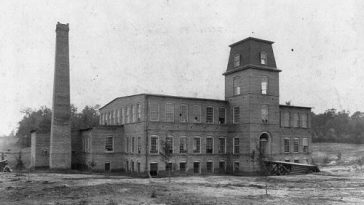 Coleman Manufacturing Company, First Black-Owned Textile Mill