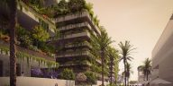 Africa's Very First Vertical Forest