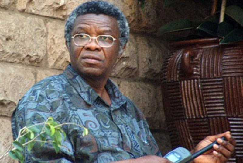 Felicien Kabuga arrested