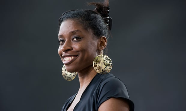 Nigerian Author, Irenosen Okojie Wins 2020 Caine Prize For Short Story 'Grace Jones'