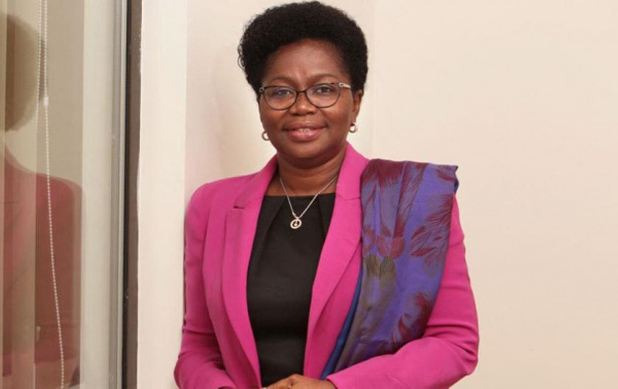 Togo's First Female Prime Minister